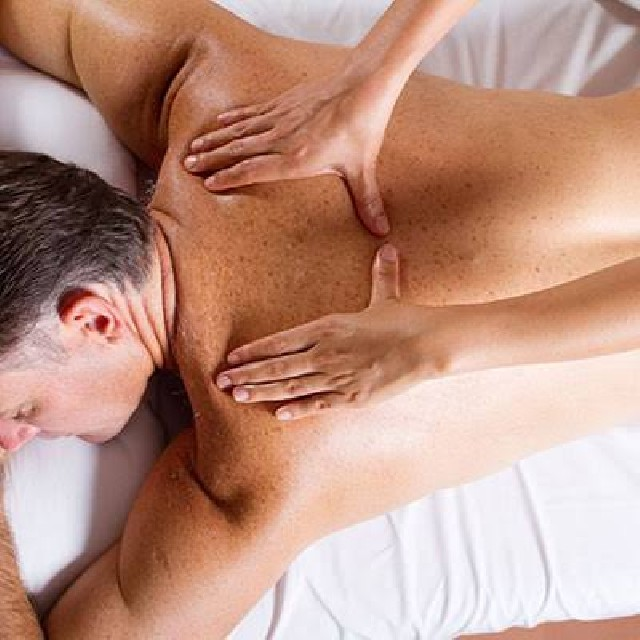 Foto 7 - Massagem